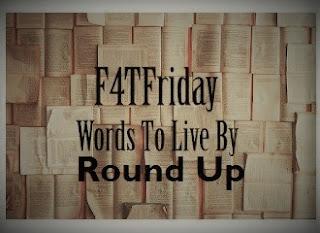 F4TFriday #111 - Round Up