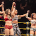 Cobertura: WWE NXT 06/02/19 - Shirai stuns Baszler with upset pin