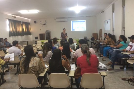 SESAU promove treinamento de vacinação para municípios da região de Alagoinhas
