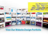 Membuat Situs Website