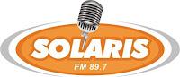 Rádio Solaris FM 89,7 de Fores da Cunha RS