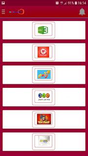 تحميل تطبيق MOBAXIR TV.apk لمشاهدة القنوات المشفرة و الافلام و المسلسلات العالمية
