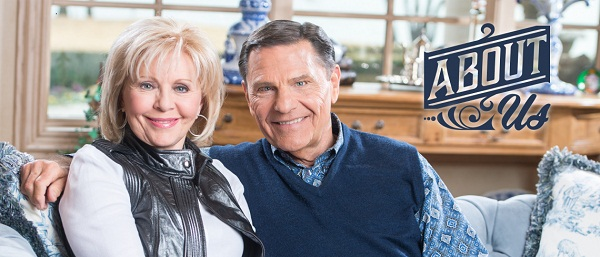 Kenneth Copeland Ministries Daily Devotional
