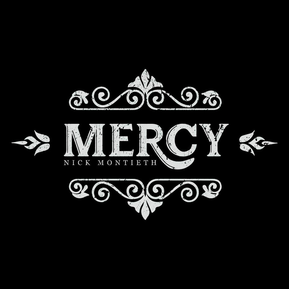 Nick Montieth - Mercy 2019 English Christian Album Download