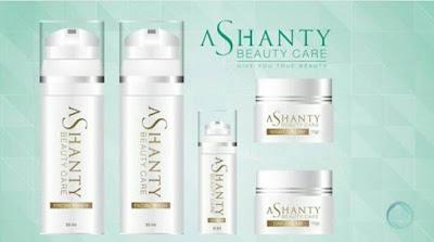 Harga Cream Ashanty