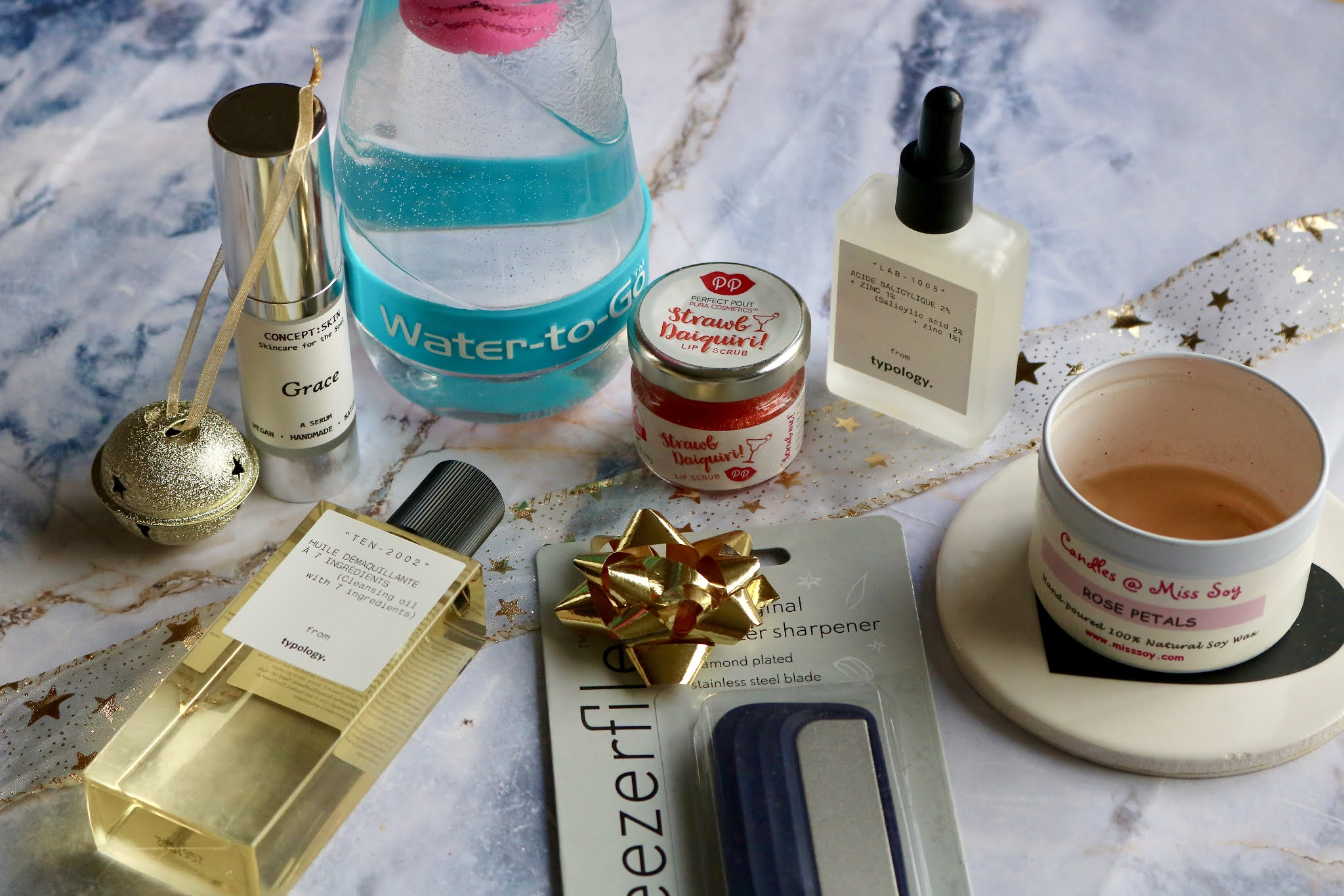 Christmas Gift Guide products from Small Businesses