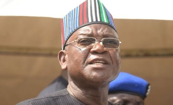 'I have document, Fulani want to takeover Nigeria'  – Gov Ortom insists