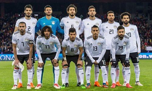 تعرف على التشكيل المتوقع لمباراة مصر وكولومبيا ومباراة فرنسا وإيطاليا اليوم