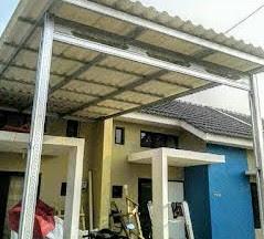 Harga Baja Ringan Per Meter Lampung Pasang Kanopi Bandar Terbaru Sigerblogger