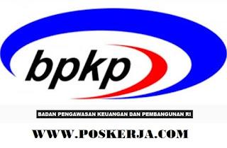 Lowongan CPNS Badan Pengawasan Keuangan dan Pembanguan Tahun 2017