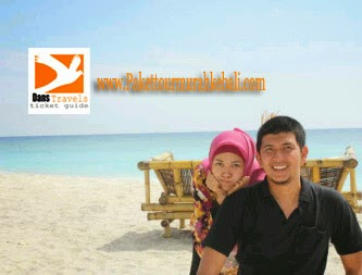 Tiket Fast Boat Gili Trawangan, Lombok, Gili Air
