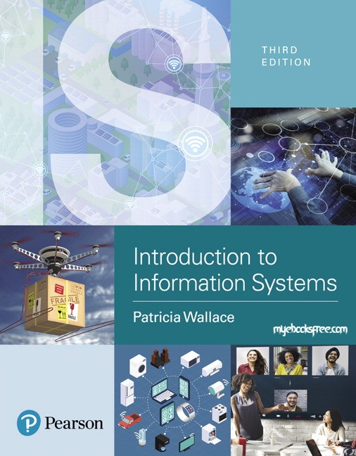 Introduction to Information Systems Pdf book download