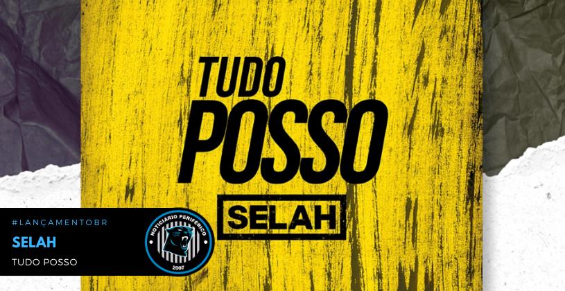 """O duo SELAH lança o single """"Tudo Posso"""""""