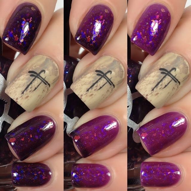 Necessary Evil Polish-The Torn Prince