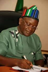 See Full List of 25 Special Advisers Appointed by Governor Samuel Ortom