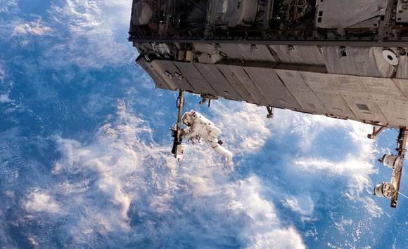 Cita-cita anak menjadi Astronot