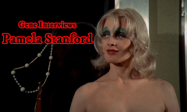 Interview with Pamela Stanford