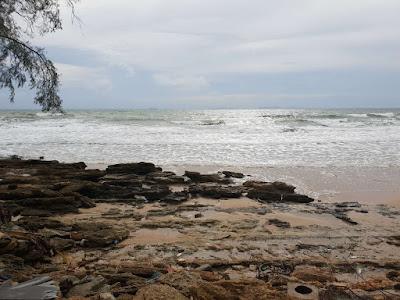 Nui Beach Ko Lanta Thailand