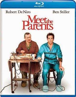 Meet the Parents (2000) English 480p 300MB BRRip MKV