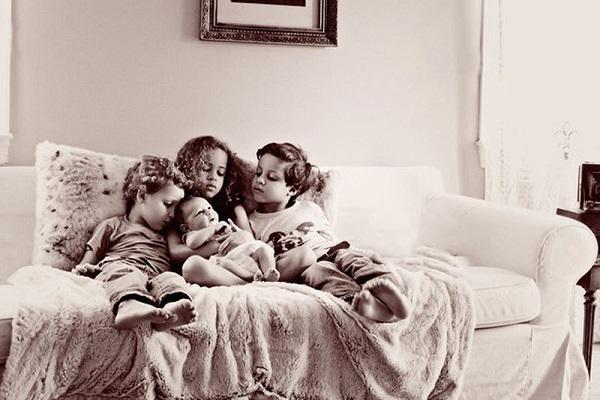 Как порядок рождения детей влияет на их дальнейшую судьбу