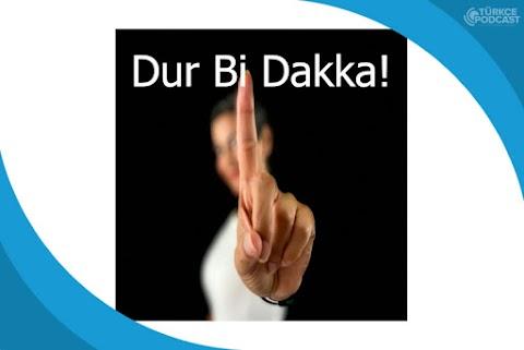 Dur Bi Dakka Podcast