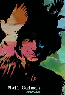 Neil Gaiman - Cover