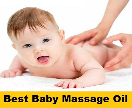 Best Baby Massage Oil For Fairness in India