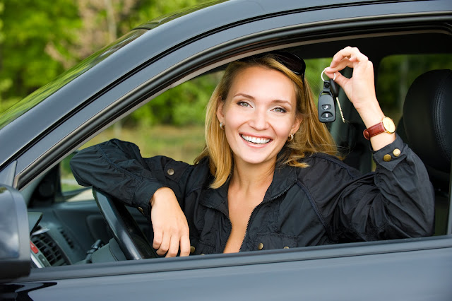 Auto loans with no cosigner