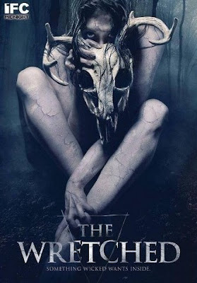 The Wretched [2020] [DVD R1] [Subtitulada]