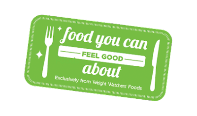 Feel Good the Weight Watchers way.