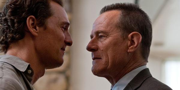 The Lincoln Lawyer (Amazon Prime/Netflix)