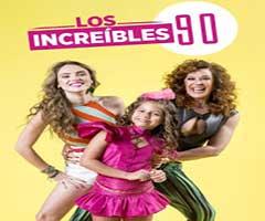 Ver telenovela los increibles 90 capítulo 56 completo online