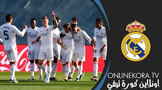التشكيلة المتوقعة لريال مدريد ضد ليفربول يوم 06-04-2021 في دوري أبطال أوروبا