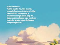 5 Munjat Sufi Yang Membuat Hati Kita Semakin Cinta Pada Tuhan
