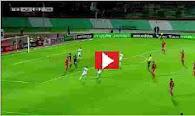 مشاهدة مبارة تونس وليبيا بطولة شمال افريقيا للشباب بث مباشر