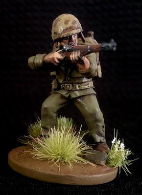28mm USMC ww2