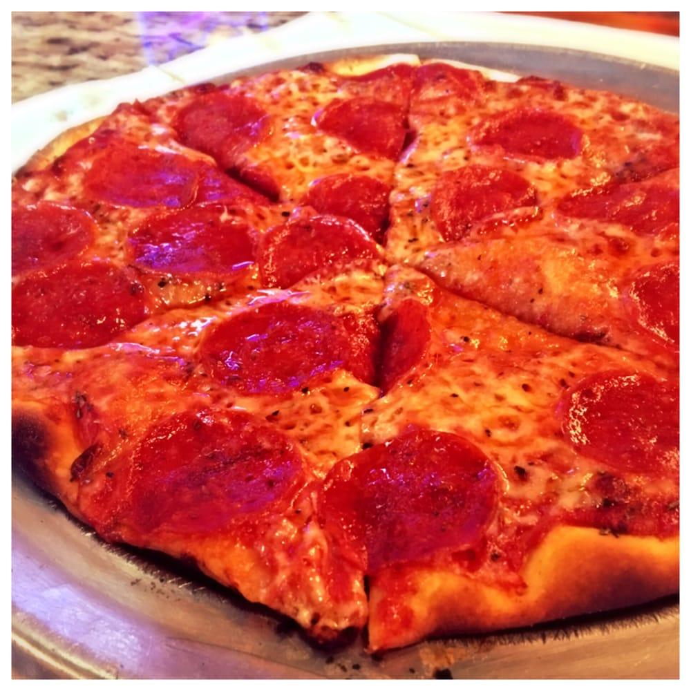 Good Pizza Places Near Me: Pizza Restaurants Near Me