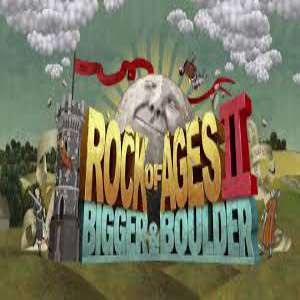 Rock of Ages 2 game free download for pc
