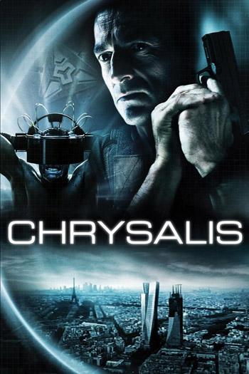Chrysalis 2007 Hindi Dubbed BluRay 720p 700MB