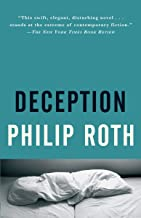 Deception by Philip Roth