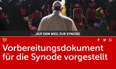 Screenshot Vatican News vom 7.9.21