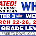 UPDATED Weekly Home Learning Plan (WHLP) Quarter 3: WEEK 1 - All Grade Levels