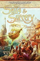 Sails and Sorcery ed. by W.H. Horner