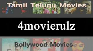 4movierulz.vpn Telugu Movies Download 2021