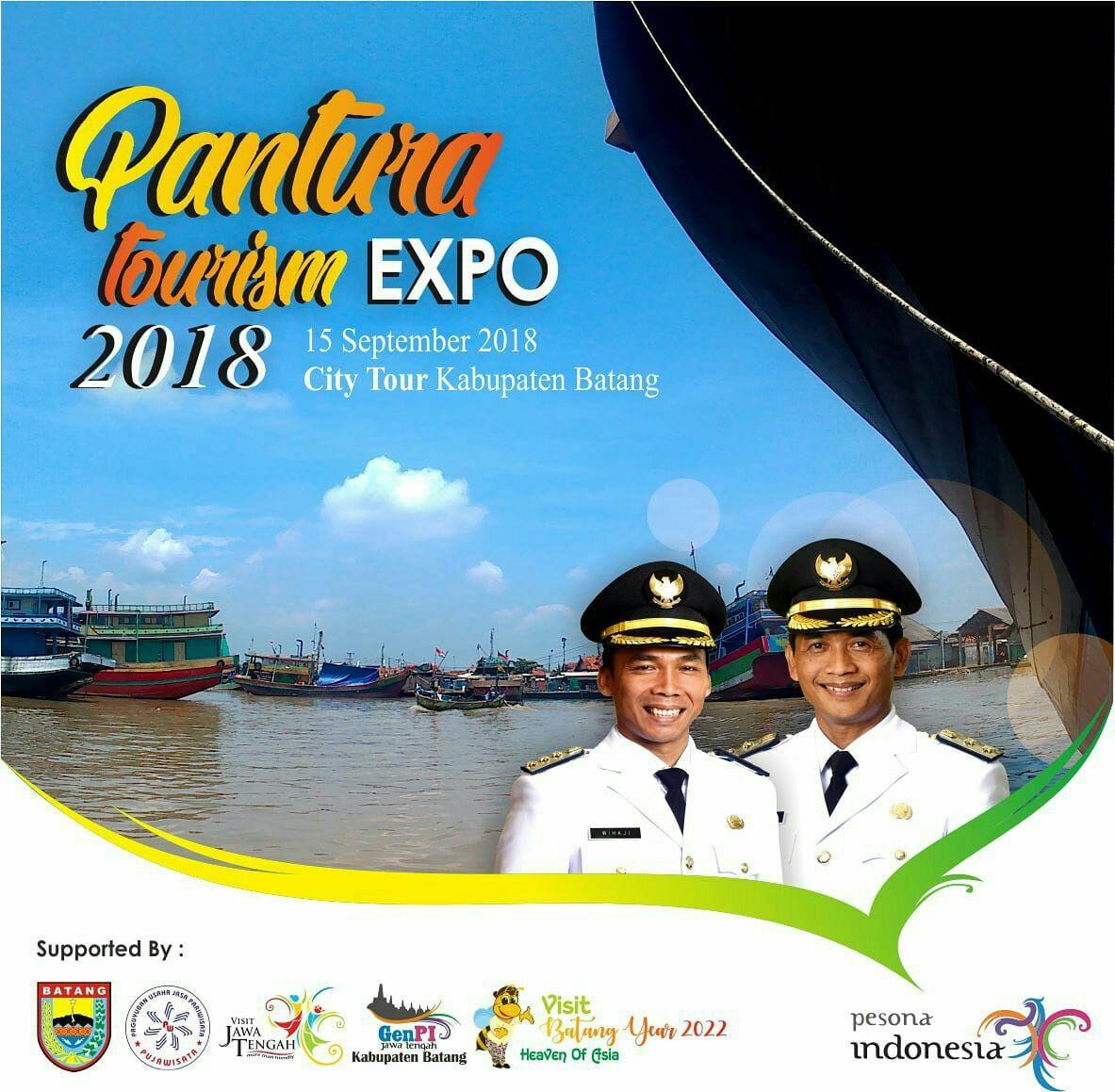 City Tour Kabupaten Batang