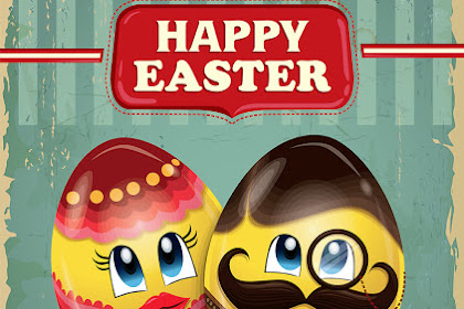 Easter Card 4