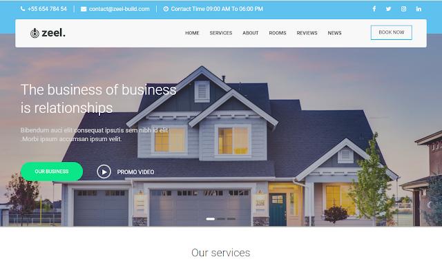 landing page free | landing page real estate