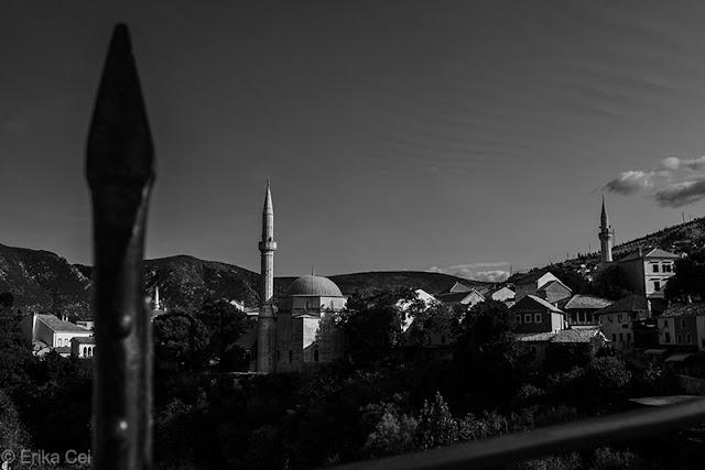 Mostar, ponte, Hercegovina
