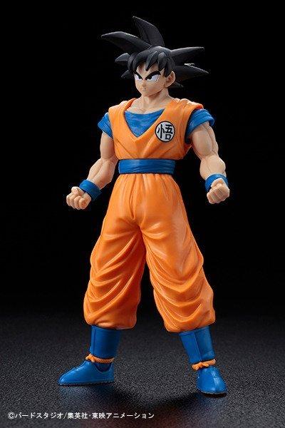 Son Goku - Trial Ver. -