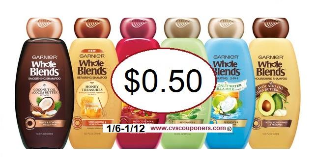 http://www.cvscouponers.com/2019/01/garnier-whole-blends-cvs-deal.html